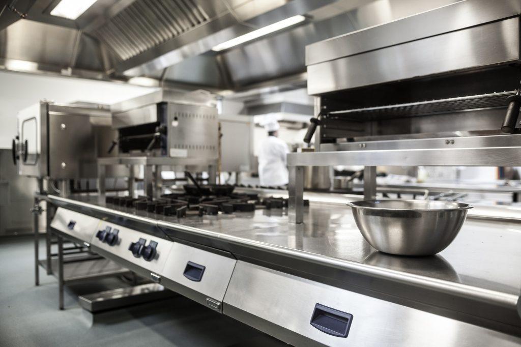 industrial kitchen island catering supplies kitchen design ideas ...